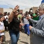 MADRYN: ENTREGA DE VIVIENDAS DEL CENPAT